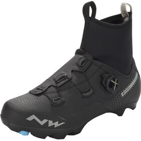 Northwave Celsius XC Arctic GTX MTB Shoes Men, black